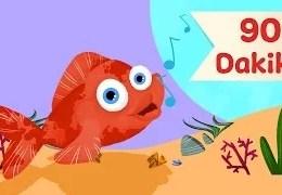 Kırmızı Balık Gölde ve 15 Çocuk Şarkısı Bir Arada – Bebek Şarkıları