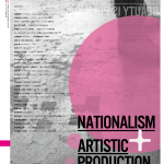 Na +: ISSUE # 001 Nationalism and Artistic Producion