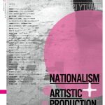 Na+: ISSUE #001 Nationalism and Artistic Producions