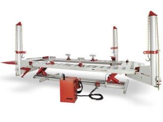 impulse evht - table de redressage - cj equipement