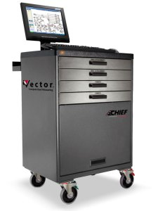 Vector - cj equipement