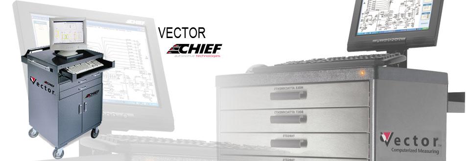 Mesures – Vector (Chief)