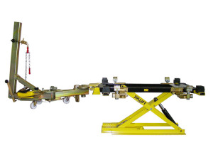 jollift 1330 bench - cj equipement
