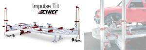 Impulse Tilt - banc de redressage - CJ Equipements