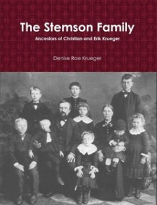 The Stemson Family