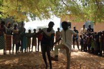 école de Congoly