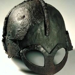 Gjermundbu Helmet