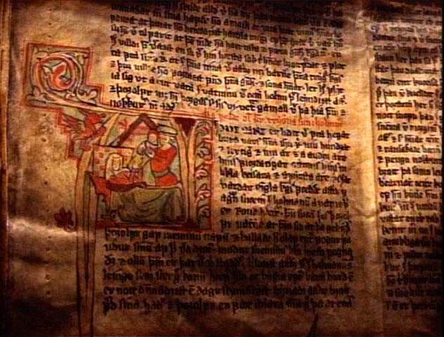 What Are The Icelandic Sagas?