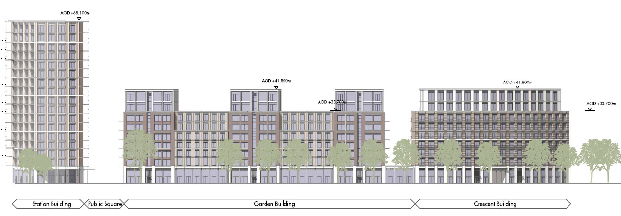 Clapham Junction Incorporating Battersea