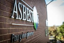 Asbestos espère être en mesure de tenir un vote pour le choix de son nouveau nom