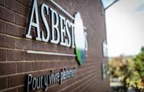 Le nom d'Asbestos dévoilé à 17 h 30