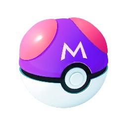 Master-Ball