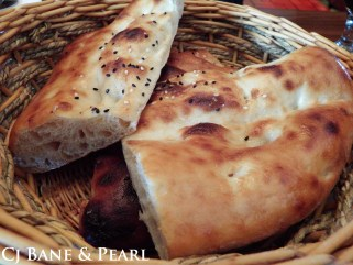Food New baked bread