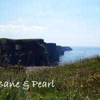 Breathtaking Cliffs of Moher in Ireland!