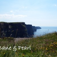 Breathtaking Cliffs of Moher in Ireland!