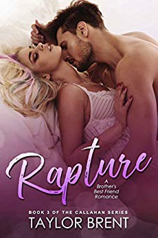 Rapture by Taylor Brent cover art