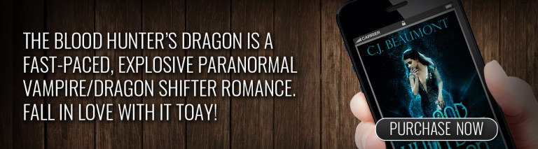 The Blood Hunter's Dragon is a fast-paced, explosive paranormal vampire/dragon shifter romance. Fall in love with it today! Purchase Now The Blood Hunter's Dragon on Kindle vampire dragon shifter romance free in kindle unlimited
