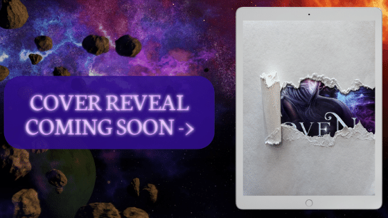 Teaser Tuesday: The Bayshore Witch Legacy Book 2 Cover Reveal Coming Soon