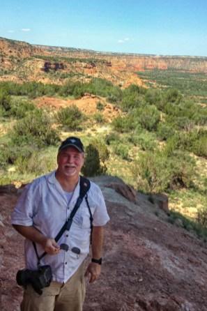 Plao Duro Canyon