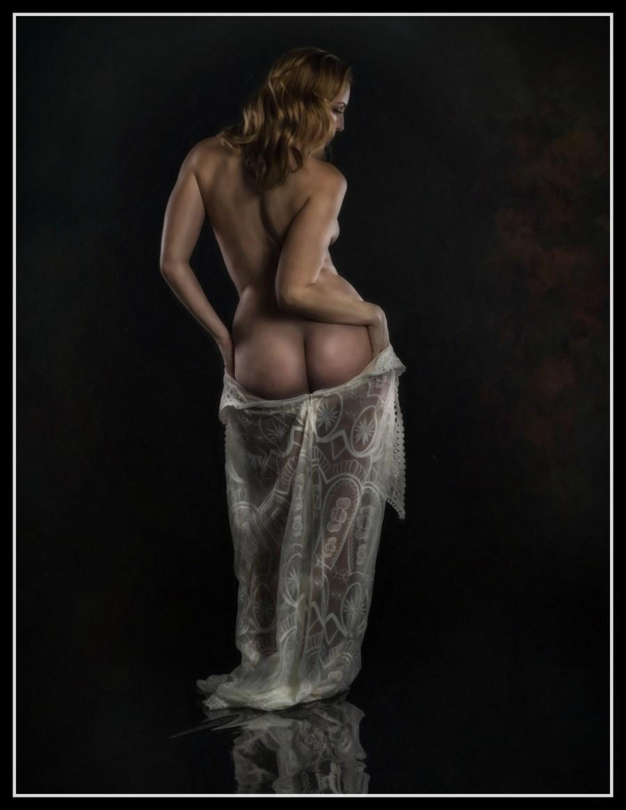 Fine art portraiture by photographer Clint Chastain