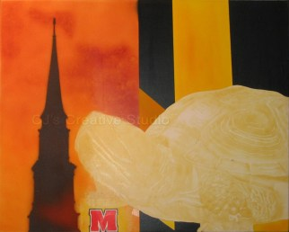 Maryland Collage 01