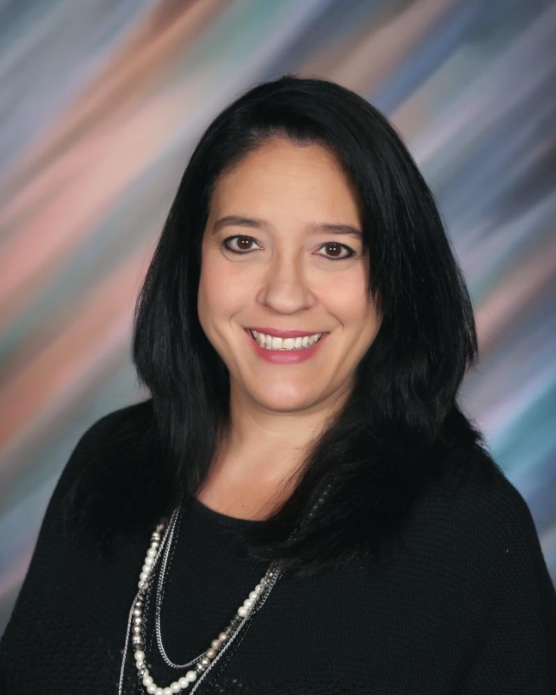 Ms. Marie Orth‑Sanchez