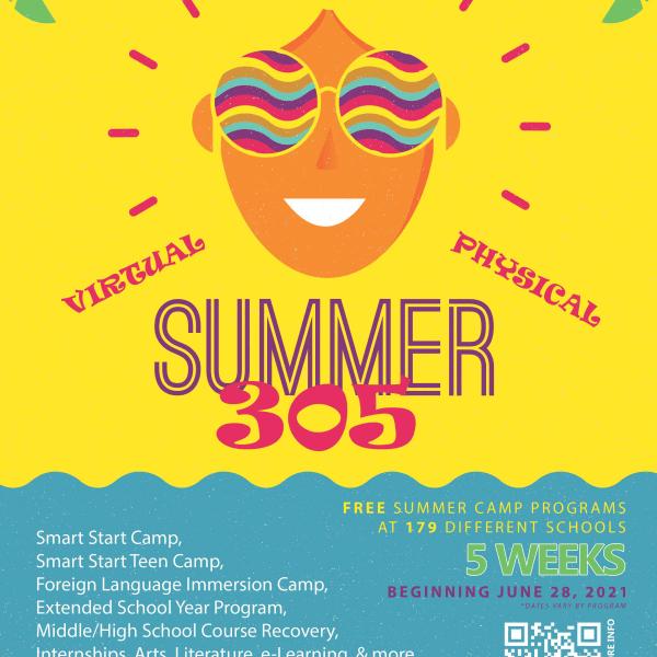 Free Summer Camp Programs
