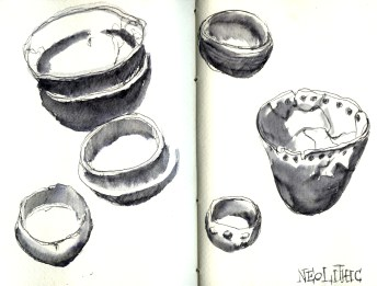 neolithic-pots