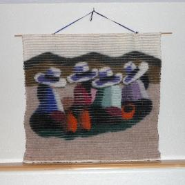 Inca Women