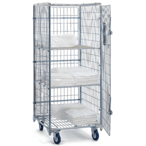 Chariot Caddie ROLL LINGE SECURITY 1O