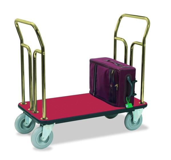 Chariot à bagages Caddie TRANSBAG ERCOLE OT