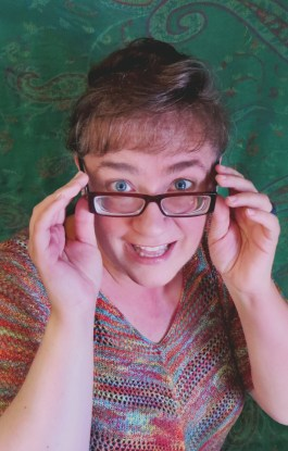 _Christa Kinde 2016, glasses ii