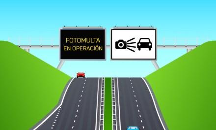 ¡Descubre aquí todo lo que debes saber sobre foto multas!