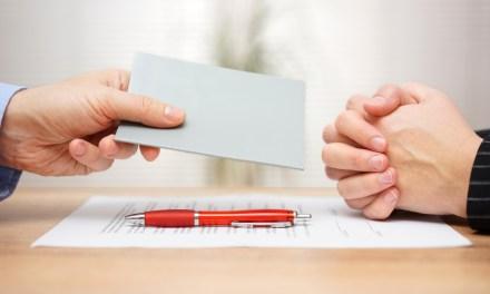 Carta de despido al trabajador – Requisitos que debe cumplir
