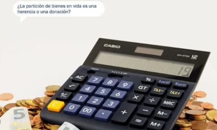 Impuestos en las herencias y legados