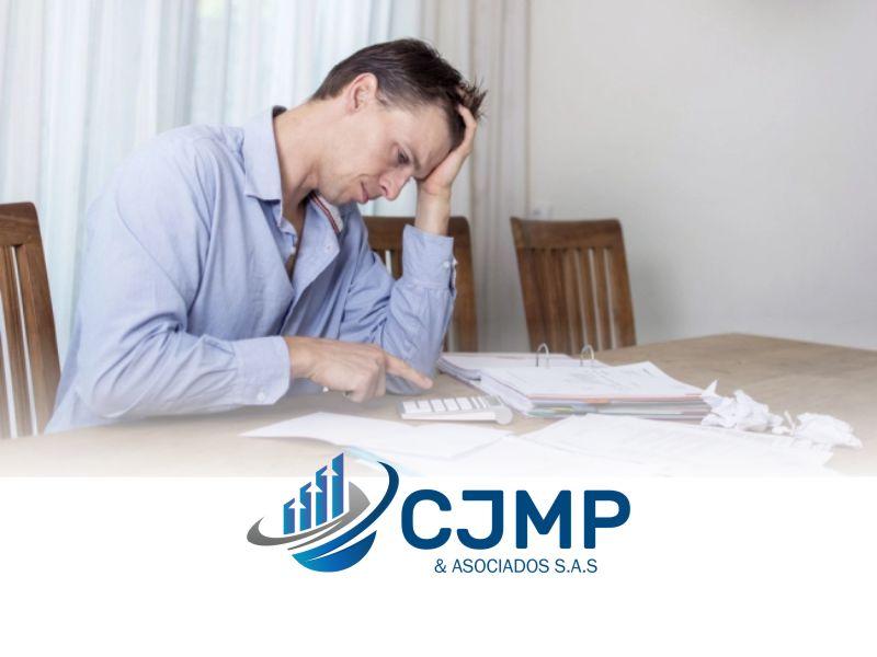 Estas son las señales que indican que tienes problemas con tus préstamos…👇