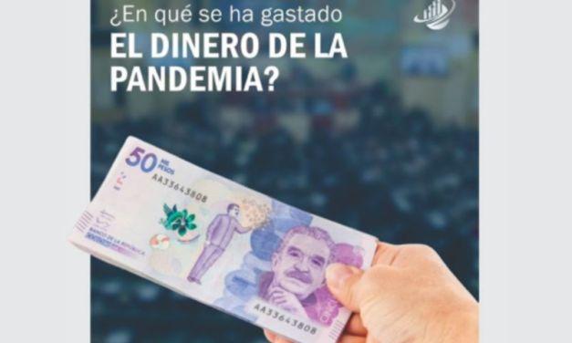 ¿En qué se ha gastado el dinero de la pandemia?