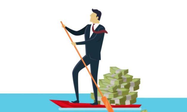 La evasión fiscal y las multinacionales