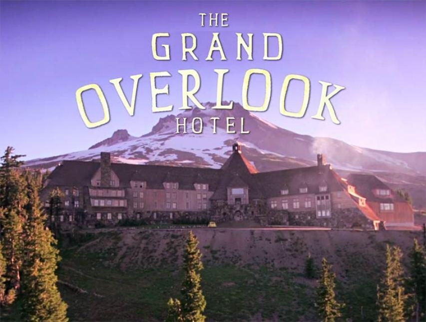 The Grand Overlook Hotel 1