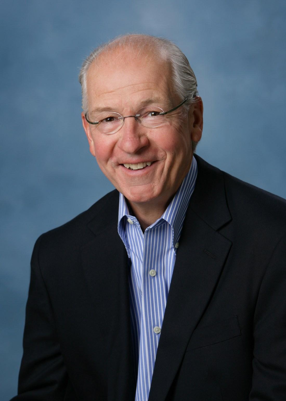 Bruce Northcott