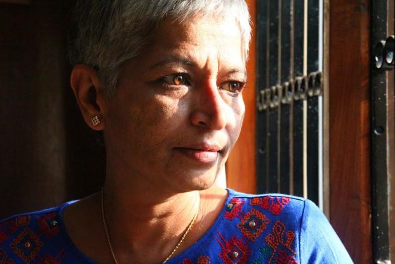 Kavita Lankesh