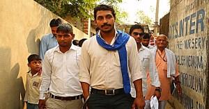 Release Chandrasekhar Azad