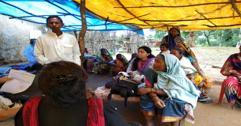 Adivasi Forest Movement leader Sukalo arrested