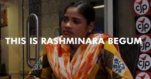 Rashminara Begum