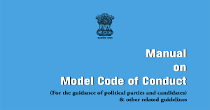 Election Model Code of Conduct
