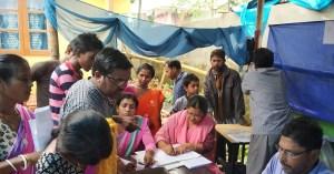 False NRC Objections in Assam Members of ABSU