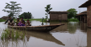 Assam Flood feature image