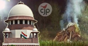 CJP Hathras intervention