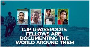 CJP Wednesdays CJP Fellowship