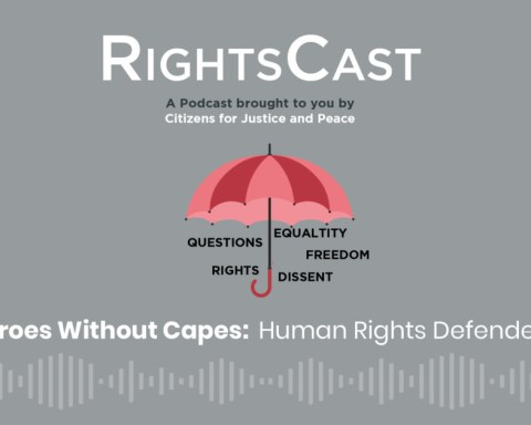 Heroes without Capes: Human Rights Defenders